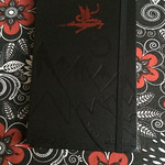 Hobbit Moleskin Journal