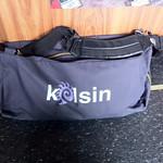 Kelsin's Awesome Bag